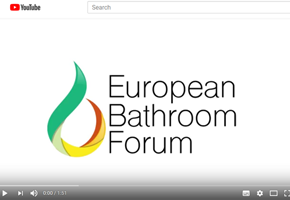 one product label across europe for all water using bathroom products